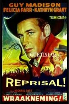 Poster Reprisal!