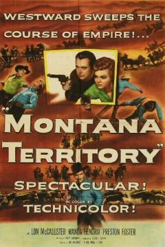 Ficha Montana Territory