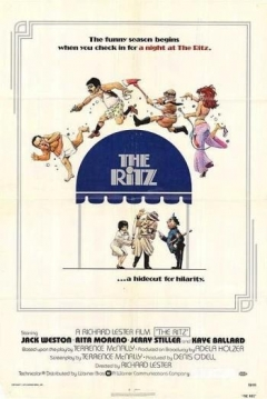 Poster The Ritz