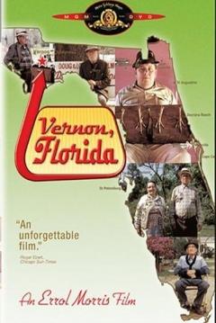 Poster Vernon, Florida