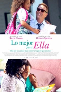 Poster Lo Mejor para Ella