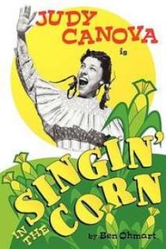Poster Singin' in the Corn