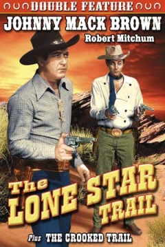 Poster The Lone Star Trail