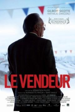 Poster El Vendedor