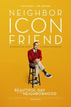 Poster Un amigo extraordinario
