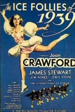 Poster The Ice Follies of 1939