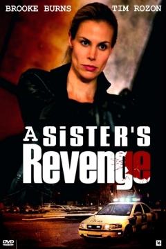 Poster La Venganza de una Hermana