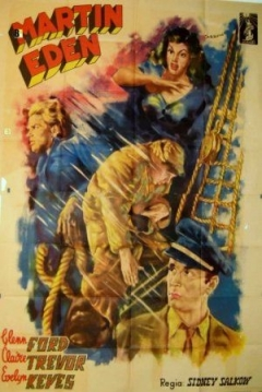 Poster El Barco de la Muerte