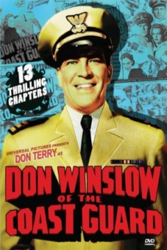 Poster Don Winslow of the Coast Guard