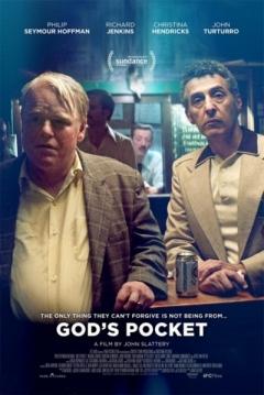 Poster El Misterio de God´s Pocket