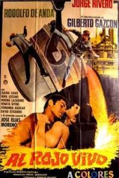 Película Al Rojo Vivo 1969 Abandomoviez Net
