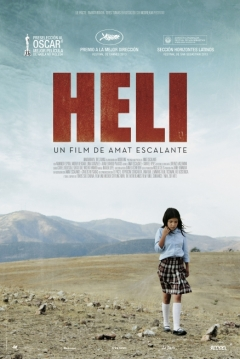 Poster Heli