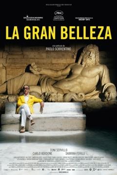 Poster La Gran Belleza