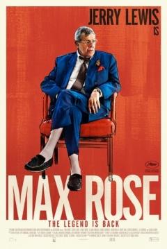 Poster Max Rose