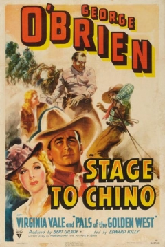 Poster Stage to Chino