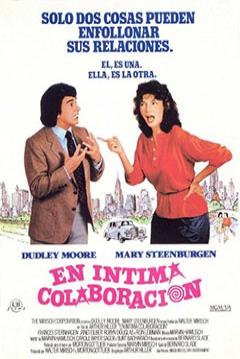 Poster En Íntima Colaboración