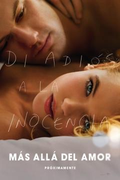 Poster Más allá del Amor