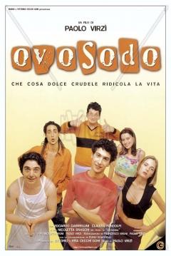 Poster Los Años Dorados