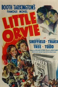 Poster Little Orvie