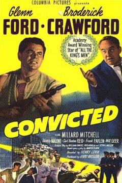 Poster Drama en Presidio