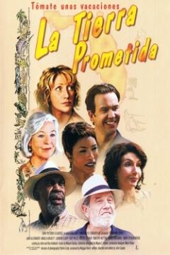 Poster La Tierra Prometida