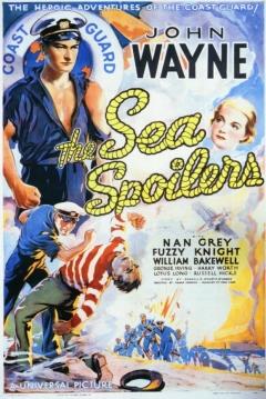 Poster Sea Spoilers