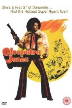 Poster Cleopatra Jones