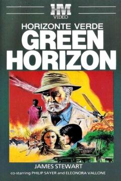 Poster Horizonte Verde