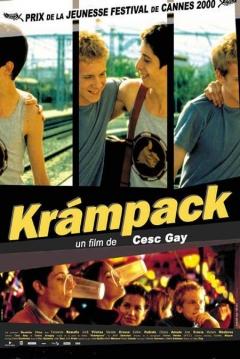 Poster Krámpack