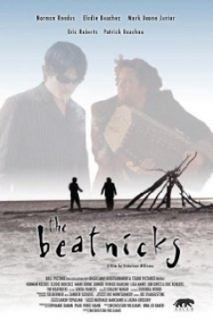 Poster The Beatnicks