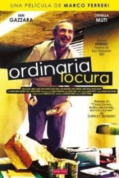 Poster Ordinaria Locura