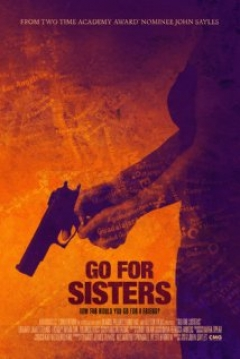 Poster Go for Sisters