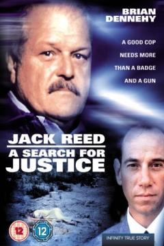 Poster En Busca de la Justicia