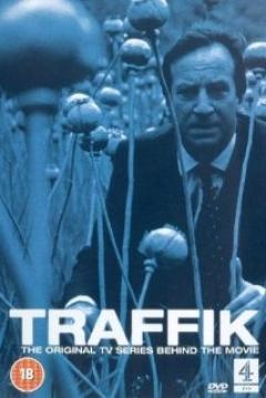 Poster Traffik