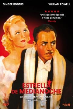 Poster Estrella de Medianoche