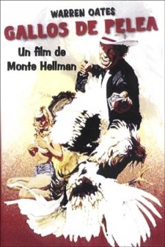 Poster Gallos de Pelea