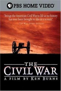 Poster The Civil War