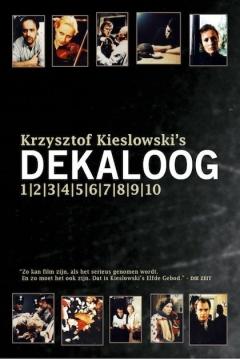 Poster El Decálogo