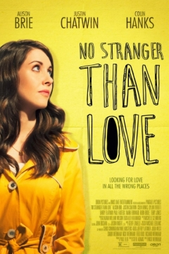 Poster No Stranger Than Love
