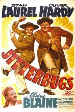 Poster Jitterbugs