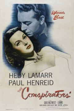 Poster The Conspirators