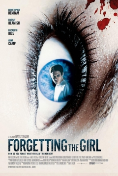 Poster Forgetting the Girl