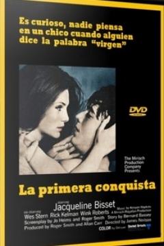 Poster La Primera Conquista