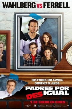 Poster Padres por Desigual