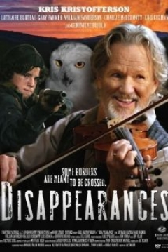 Poster Disappearances