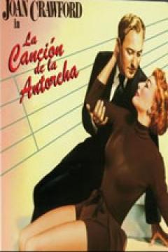 Poster La Canción de la Antorcha