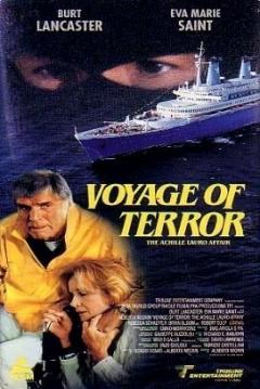 Poster Viaje al terror: La historia del Achille Lauro