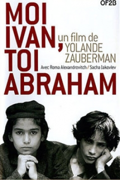 Poster Ivan and Abraham