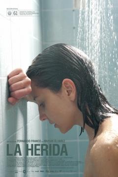 Poster La Herida