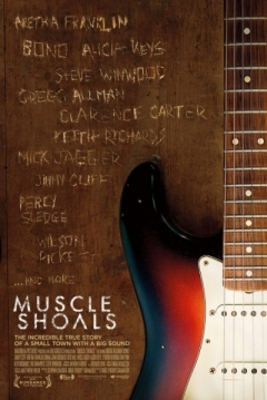 Poster Muscle Shoals